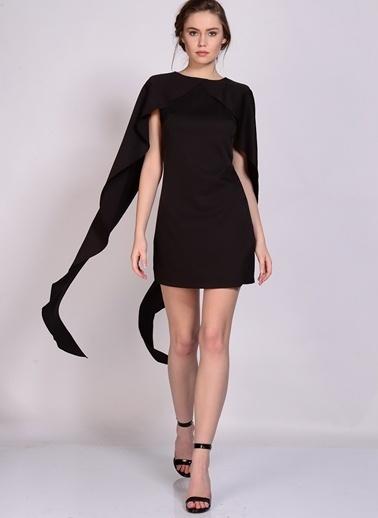 Lavish Alice Elbise Siyah